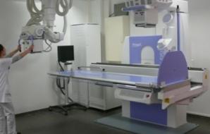 Le manipulateur radio à l'hôpital : Adaptation de poste RQTH